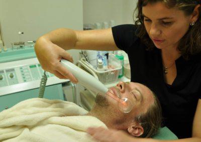 Ionizace - plazmoterapie ve Studiu Detail Liberec